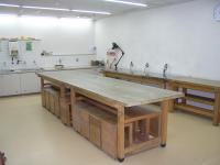 第2美術工芸室